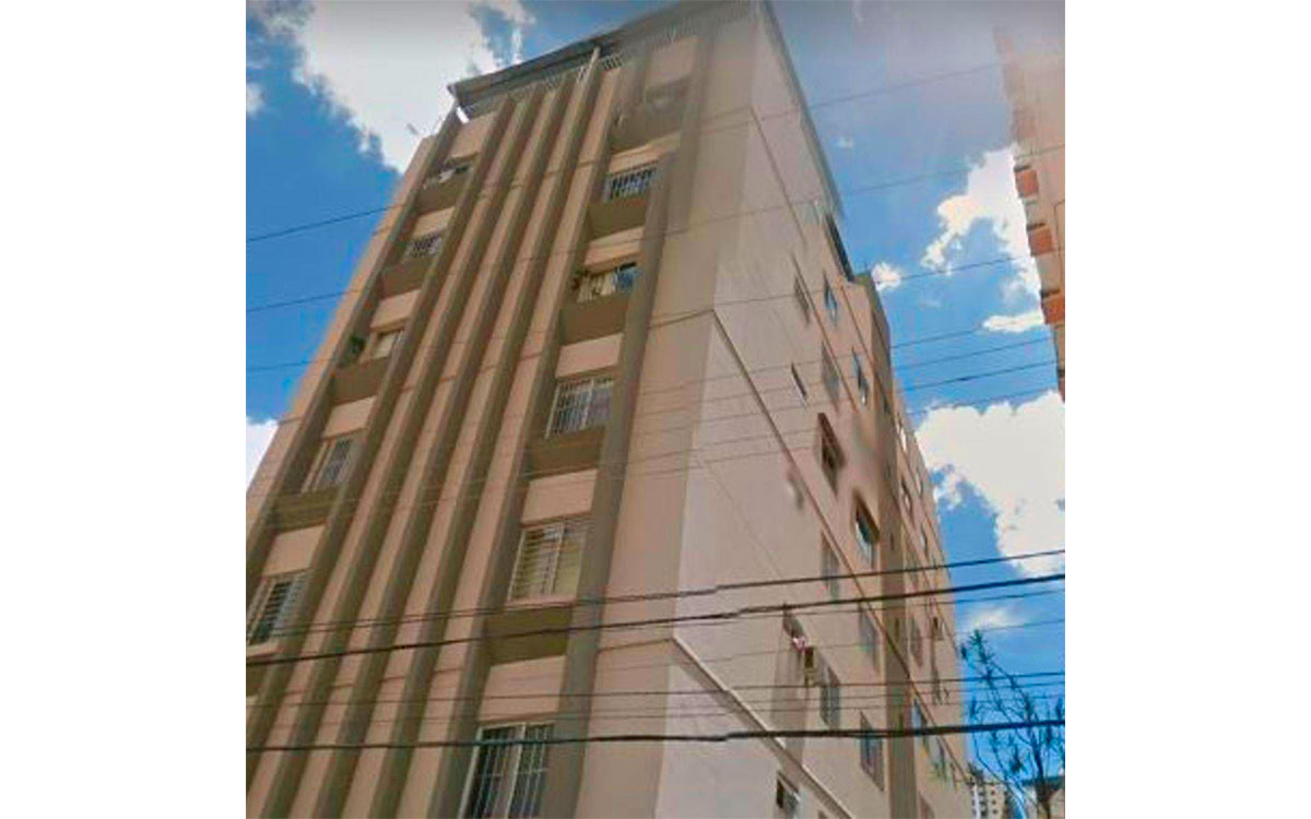 Edifício Lorena