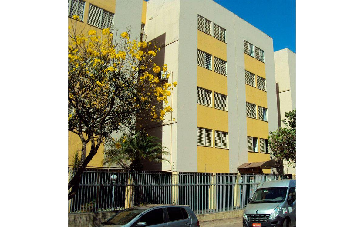 Edifício Graúna