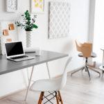 Decoração de Home Office: veja 4 dicas para obter um bom resultado